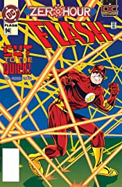 The Flash (1987-2009) #94
