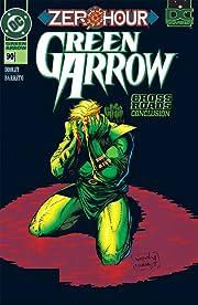 Green Arrow (1988-1998) #90