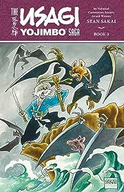Usagi Yojimbo Saga Vol. 3