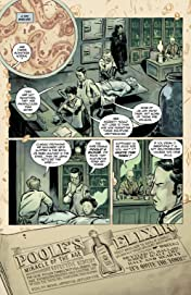 Witchfinder Vol. 3: The Mysteries of Unland