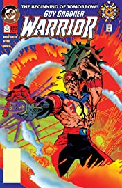 Guy Gardner: Warrior (1992-1996) #0