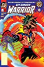 Guy Gardner: Warrior (1992-1996) #0