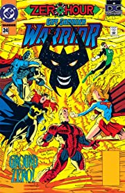 Guy Gardner: Warrior (1992-1996) #24