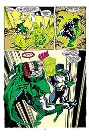 Green Lantern (1990-2004) #0