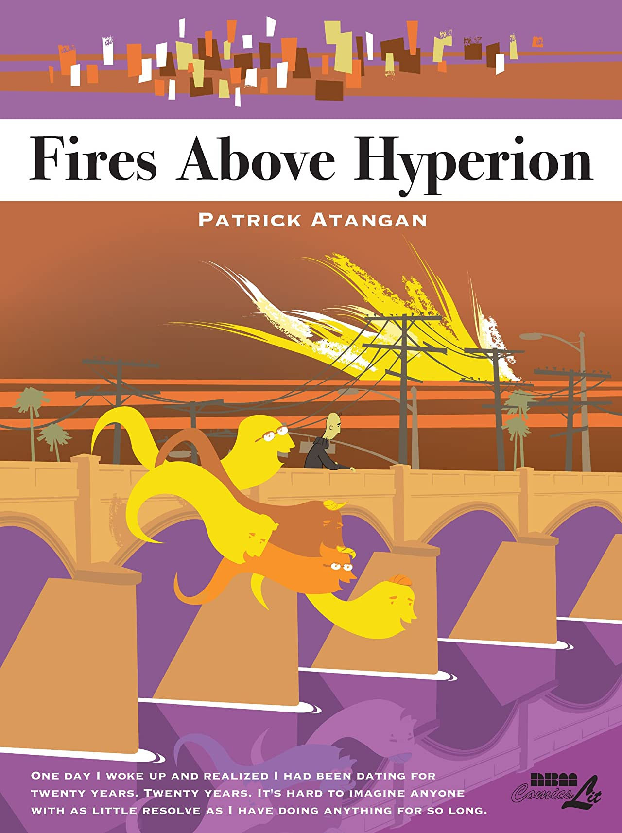 Fires Above Hyperion
