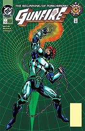 Gunfire (1994-1995) #0