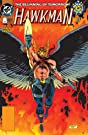 Hawkman (1993-1996) #0