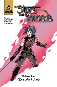 Of Stars and Swords Vol. 1: The Mad Lord