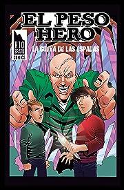 El Peso Hero: La Cueva de las Espadas