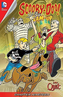 Scooby-Doo Team-Up (2013-) #19