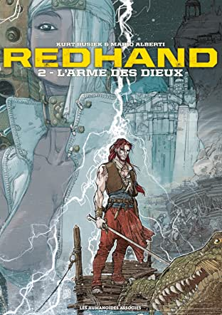 Redhand Tome 2
