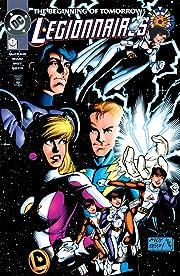Legionnaires (1993-2000) #0
