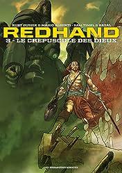 Redhand Vol. 3