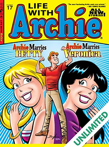 Life With Archie #17