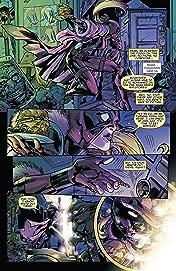 Lady Deadpool (2010) #1