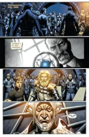 S.H.I.E.L.D. (2010-2011) #4 (of 6)