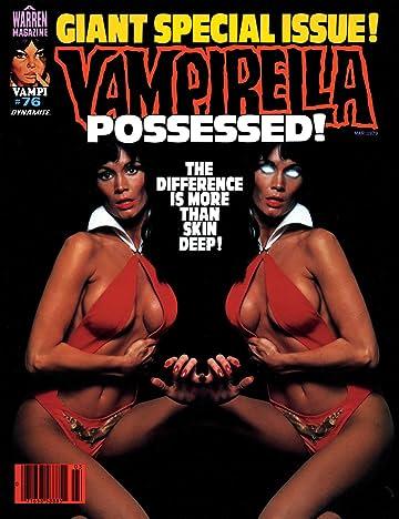 Vampirella (Magazine 1969-1983) #76