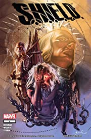S.H.I.E.L.D. (2010-2011) #6 (of 6)