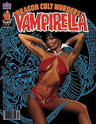 Vampirella (Magazine 1969-1983) #77