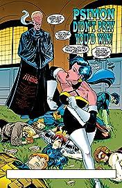 The New Titans (1984-1996) #117