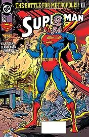 Superman (1987-2006) #90