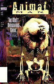 Animal Man (1988-1995) #82