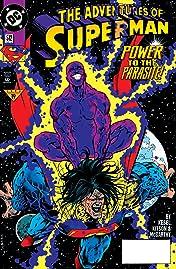 Adventures of Superman (1986-2006) #512