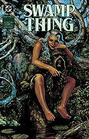 Swamp Thing (1982-1996) #100
