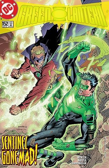 Green Lantern (1990-2004) #152