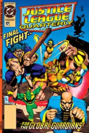 Justice League Quarterly (1990-1994) #17