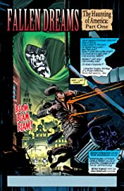The Spectre (1992-1998) #37