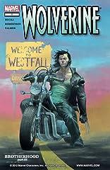 Wolverine (2003-2009) #3