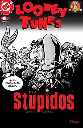 Looney Tunes (1994-) #90