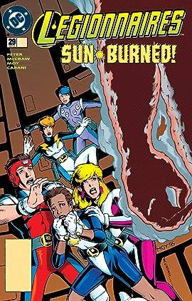 Legionnaires (1993-2000) #29