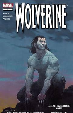 Wolverine (2003-2009) #4