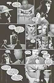JSA: Classified #11