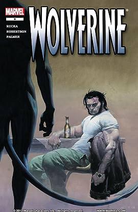 Wolverine (2003-2009) #6