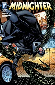 Midnighter (2006-2008) #12