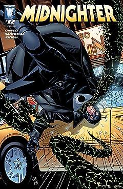 Midnighter (2006-2008) #12