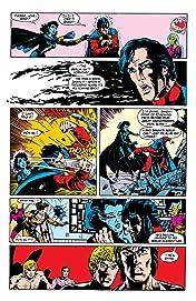 Legion of Super-Heroes (1984-1989) #23