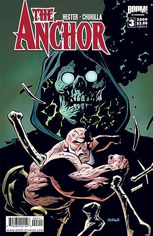 The Anchor No.3 (sur 8)