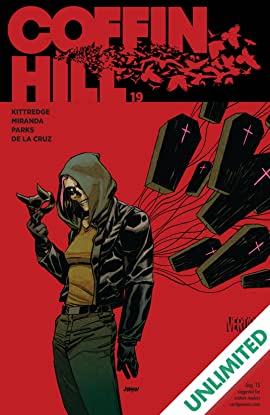 Coffin Hill (2013-2015) #19