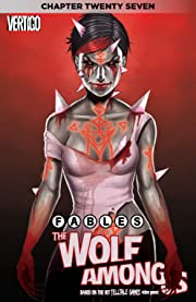 Fables: The Wolf Among Us No.27