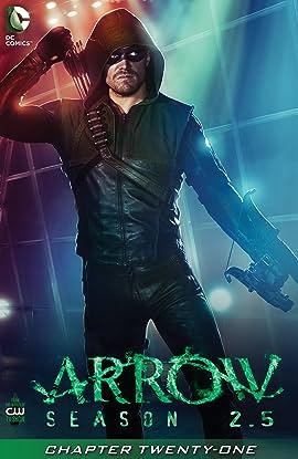 Arrow: Season 2.5 (2014-2015) #21