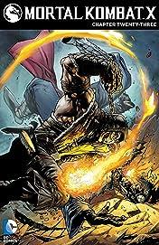 Mortal Kombat X (2015) #23