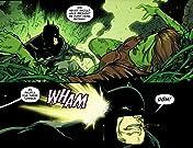 Batman: Arkham Knight (2015-2016) #17