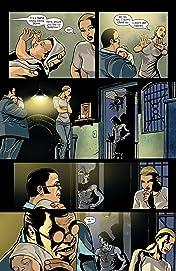 Wolverine (2003-2009) #11