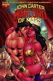 John Carter: Warlord of Mars #7: Digital Exclusive Edition