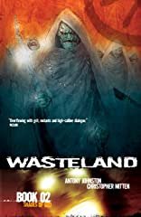 Wasteland Vol. 2: Shades of God