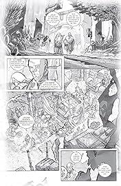 Wasteland Vol. 2: Shades of God